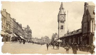darlington history