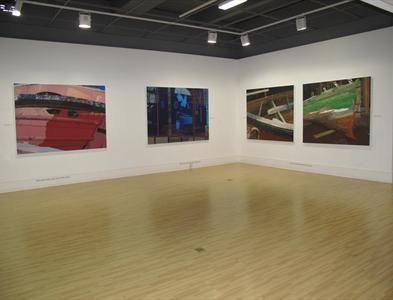 myles gallery