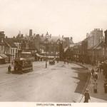 bondgate 1910
