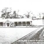 bowling green north lodge park