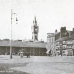 darlington market place
