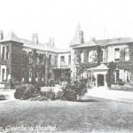 greenbank hospital