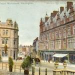 highrow 1905