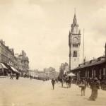 highrow 1880s