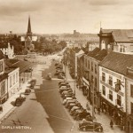horse market 1945