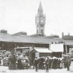 market-hall