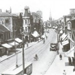 northgate crown street
